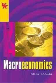 9788187140818: Macroeconomics