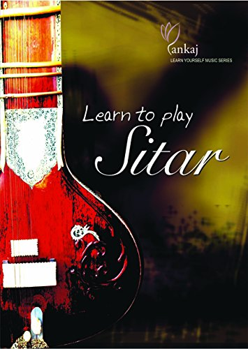 9788187155140: Learn to Play on Sitar