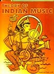 9788187155188: Theory of Indian Music (Learn to Play)