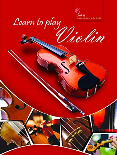 9788187155461: Learn to Play on Violin