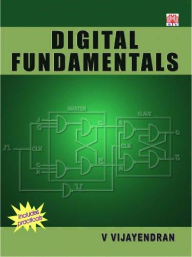 9788187156109: Digital Fundamentals