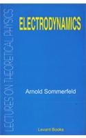 Lectures on Theoretical Physics: Electrodynamics: Arnold Sommerfeld