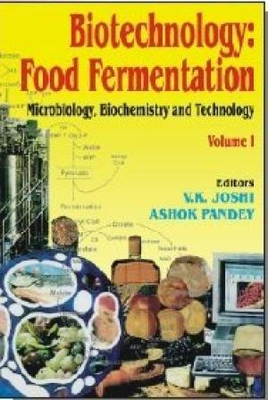 Biotechnology: Food fermentation : microbiology, biochemistry, and