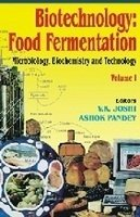Biotechnology: Volume 2: Food Fermentation Microbiology, Biochemistry: Joshi, V. K.