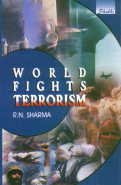 World Fights Terrorism: Ram Nath Sharma