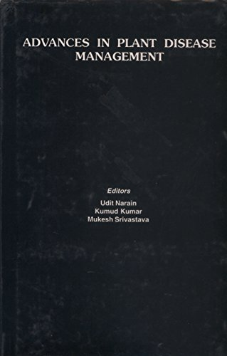 Advances in Plant Disease Management: Udit Narain (ed)