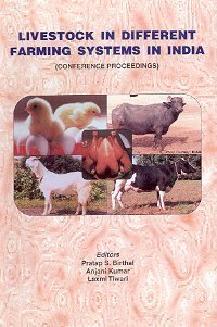 Livestock in Different Farming Systems in India: Pratap S Birthal
