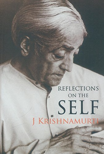 9788187326823: Reflections On The Self