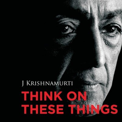 9788187326847: Think on These Things (With CD)