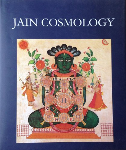 Jain Cosmology: Collette Caillat and