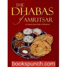 9788187330479: The Dhabas Of Amritsar