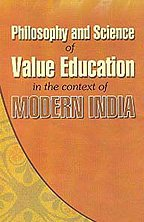 Philosophy and Science of Value Education in: Prabhananda Swami National