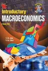 9788187344247: Introductory Macreoeconomics