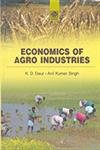 Economics of Agro Industries: Keshav Dev Gaur