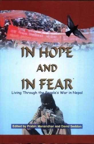 In Hope & in Fear: Prabin Manandhar