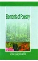 9788187421238: Elements of Forestry
