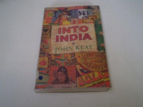 9788187478065: Into India