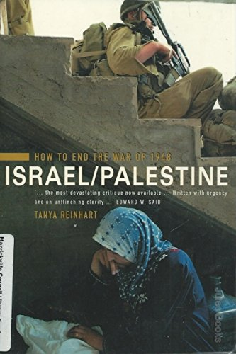 9788187496311: Israel/Palestine : How to End the War of 1948