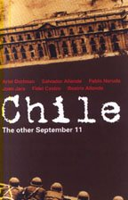 Chile : The Other September 11: Pilar Aguilera and Ricardo Fredes