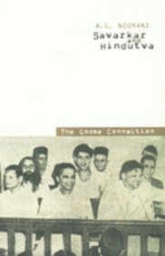 9788187496830: Savarkar and Hindutva - The Godse Connection