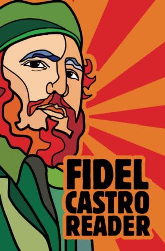 9788187496908: Fidel Castro Reader