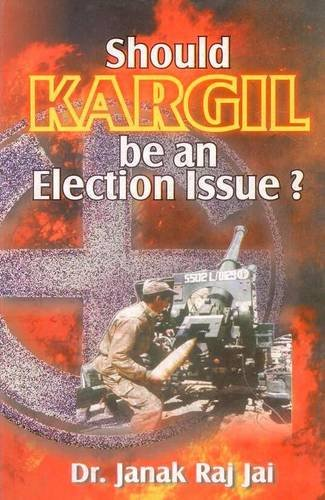 Should Kargil Be an Election Issue? (PB)