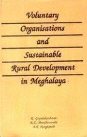 Voluntary Organisation and Sustainable Rural Development in: R Gopalakrishnan