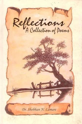 Reflection: A Collection of Poems: Lamare, Shobhan N.