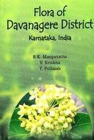 Flora of Davanagere District Karnataka: B K Manjunatha