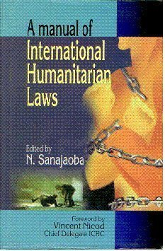 Manual of International Humanitarian Laws