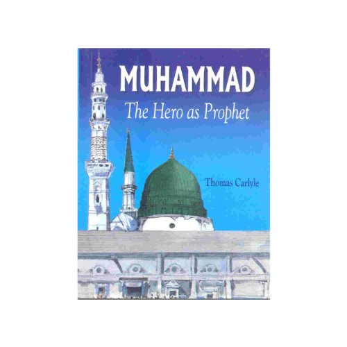 9788187570189: Muhammad: the Hero as Prophet