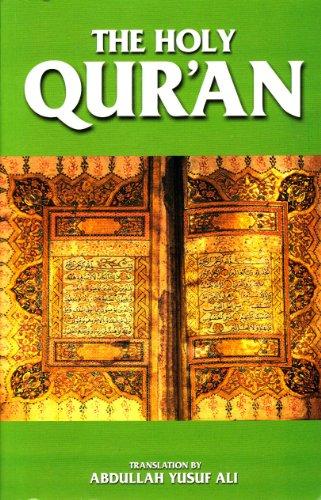 9788187570394: The Qu'ran