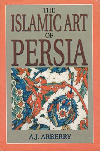 9788187570615: Islamic Art of Persia