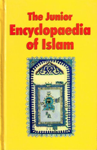 9788187570745: Junior Encyclopaedia of Islam