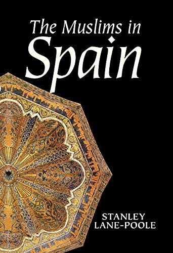 9788187570851: The Muslims in Spain