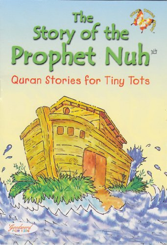 9788187570950: The Story of Prophet Nuh