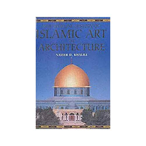 9788187571520: The Islamic Art And Architecture