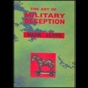 9788187583011: The art of military deception