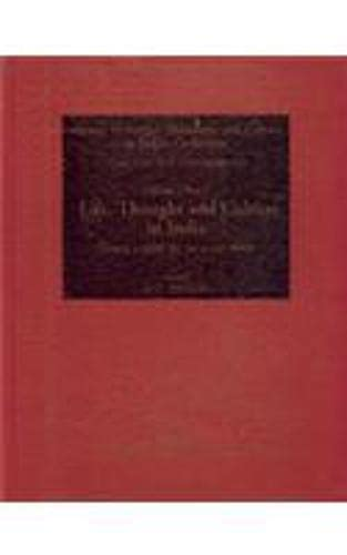 Life, Thought And Culture In India (History Of Science, Philosophy And Culture In Indian ...