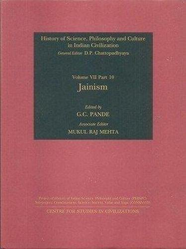 jainism and science