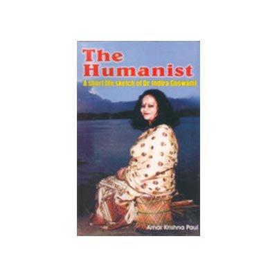 The Humanist: Amar Krishna Paul