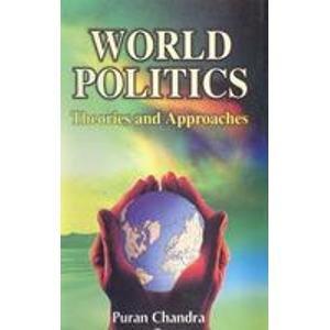 World Politics: Puran Chandra