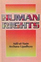 Human Rights: Archana Upadhyay,Adil Ul Yasin