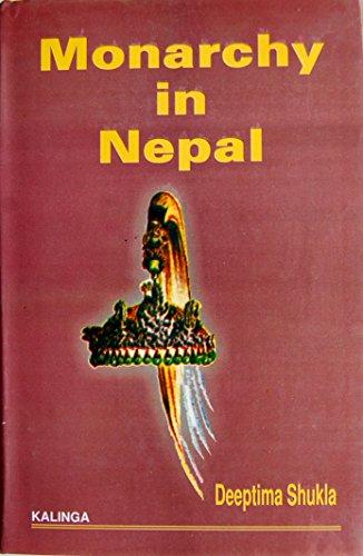 Monarchy in Nepal: 1955 to 1990: Shukla, Deeptima