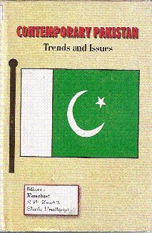 Contemporary Pakistan: Vol.2