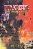 India and Nepal: Treaties and Agreements Understandings: Upreti, B. C.