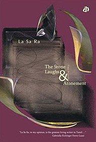 Two Novellas : The Stone Laughs &: Ramamirtham Lasa Narayanan
