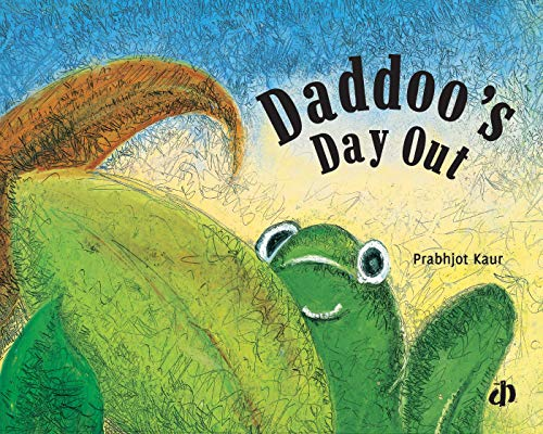 9788187649946: Daddoo's Day Out