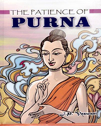 The Patience of Purna: J.P.VASWANI