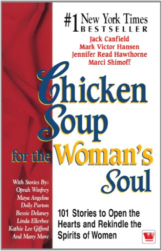 Chicken Soup For The Womans Soul